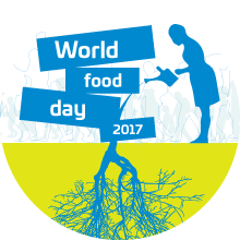 World Food Day 2017 - www.gasoc.sk